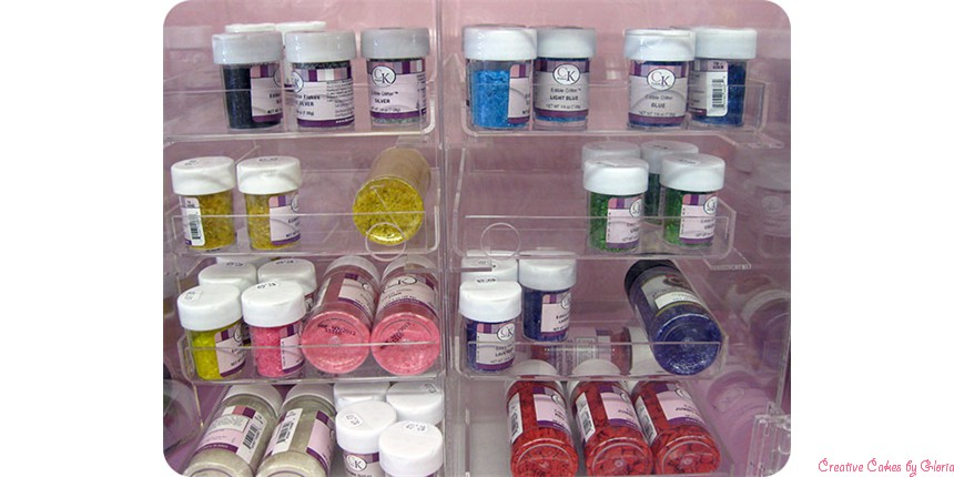 Cake Decorating Supplies - Cake Decorating Supply ...