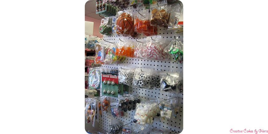 Cake decorating supplies in richmond va